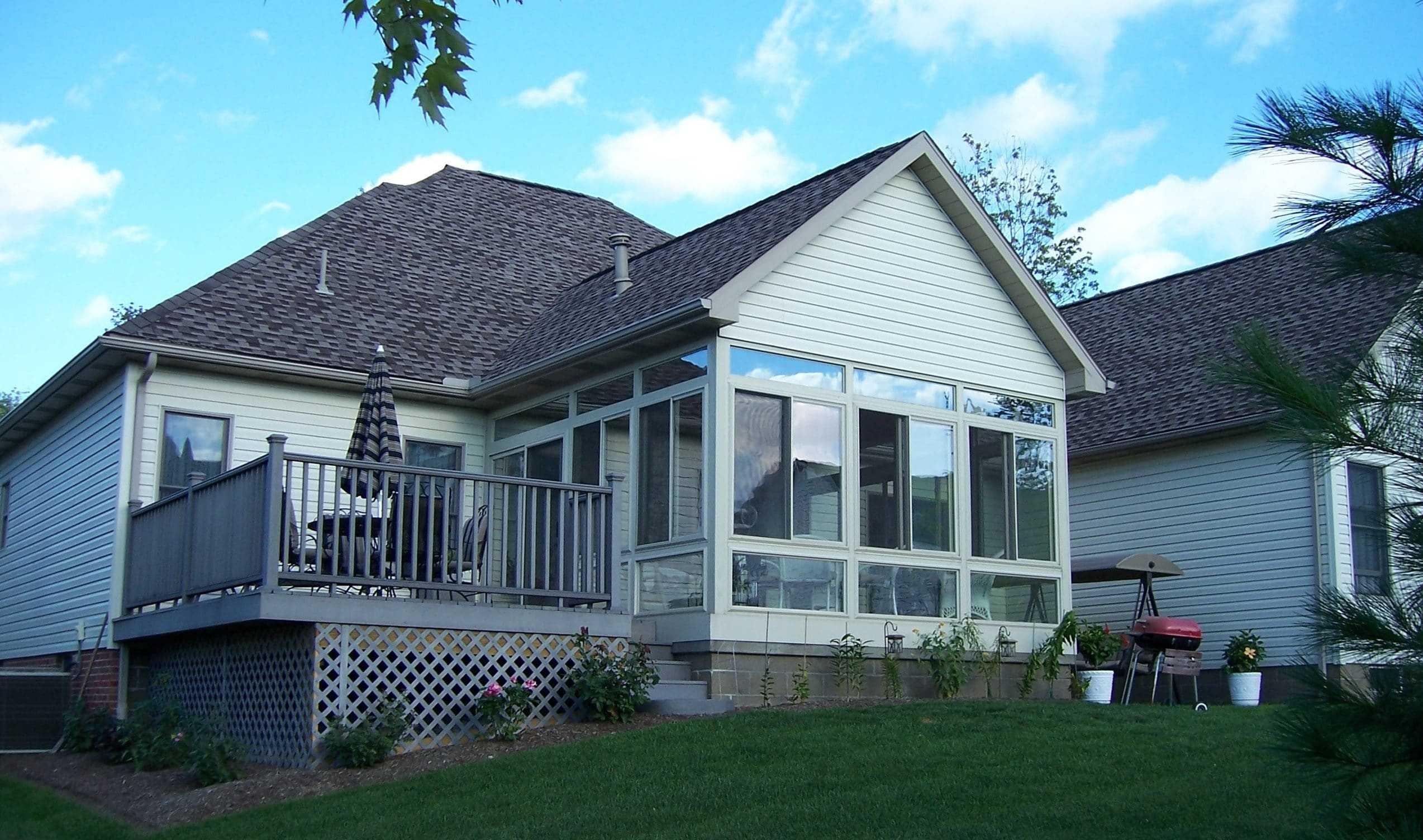 home patio solutions patio homes