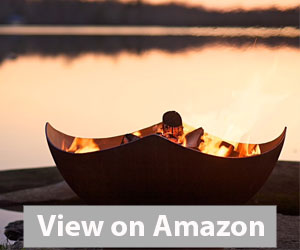 Best Fire Pit - Manta Ray Fire Pit Review