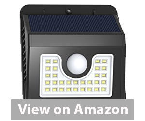 Best Outdoor Solar Lights - Vivii Solar Lights Review