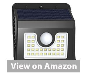 Best Outdoor Solar Lights - Vivii Solar Lights Review
