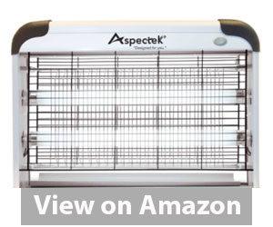 Best Bug Zapper - Aspectek Bug Zapper Electric Indoor Review