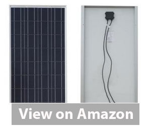 Best Solar Panel - ECO-WORTHY 12 Volts Solar Panel Review