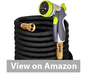 Best Garden Hose - Polywit Fairy Expandable Garden Hose Review