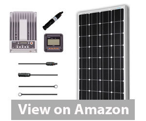 Best Solar Panel - Renogy 12 Volt Solar Premium Kit Review