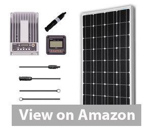 Best Solar Panel - Renogy 12 Volt Solar Premium Kit Review