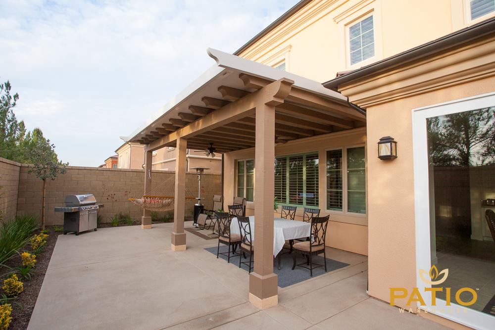 patio warehouse