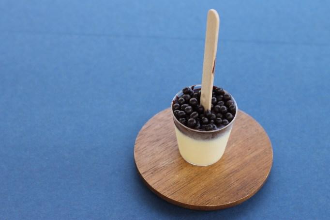 ארטיק בננה-שוקולד אפשר גם עם מקל