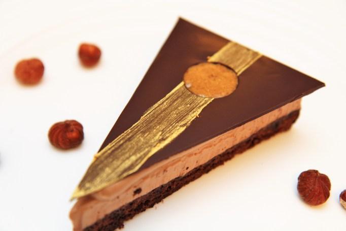 עוגה של כריסטוף מישלאק מתוך הבלוג ״פיית העוגיות״