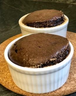 עוגת שוקולד פרווה כשרה לפסח