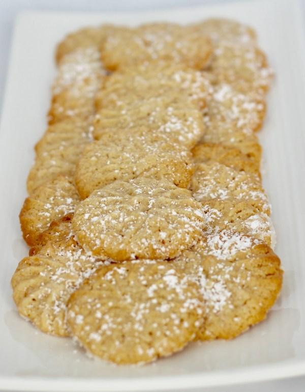 עוגיות חלבה בסגנון אמרטי