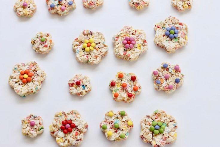 פצפוציות אורז - חטיף פצפוצי אורז שילדים אוהבים