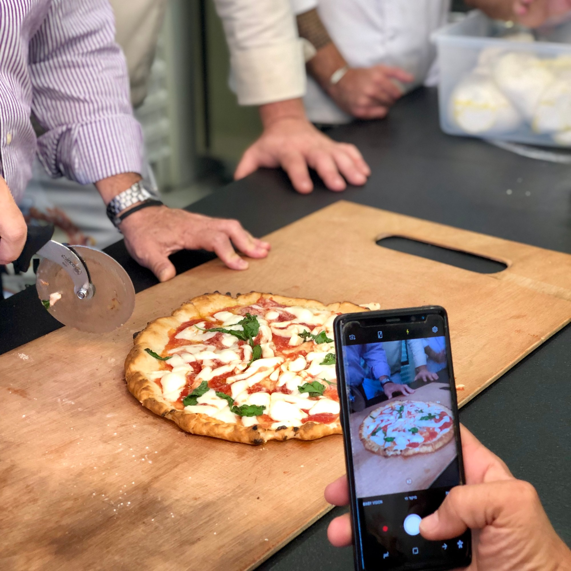 פיצה ללא גלוטן