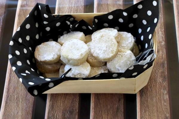 עוגיות לימון