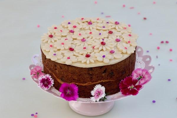 עוגת ט״ו בשבט