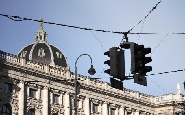 Travel: Vienna
