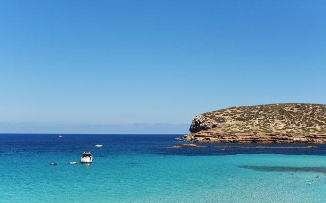 Travel: Ibiza