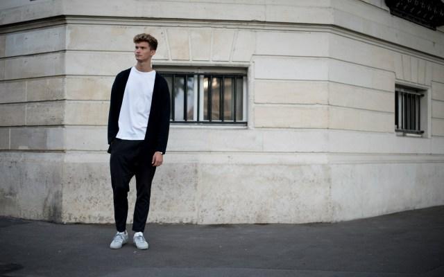 adidas Originals neuer Trend Sneaker: Gazelle | Paris