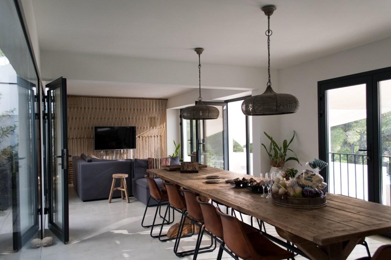 Ibiza rent a finca with one villas ibiza 2