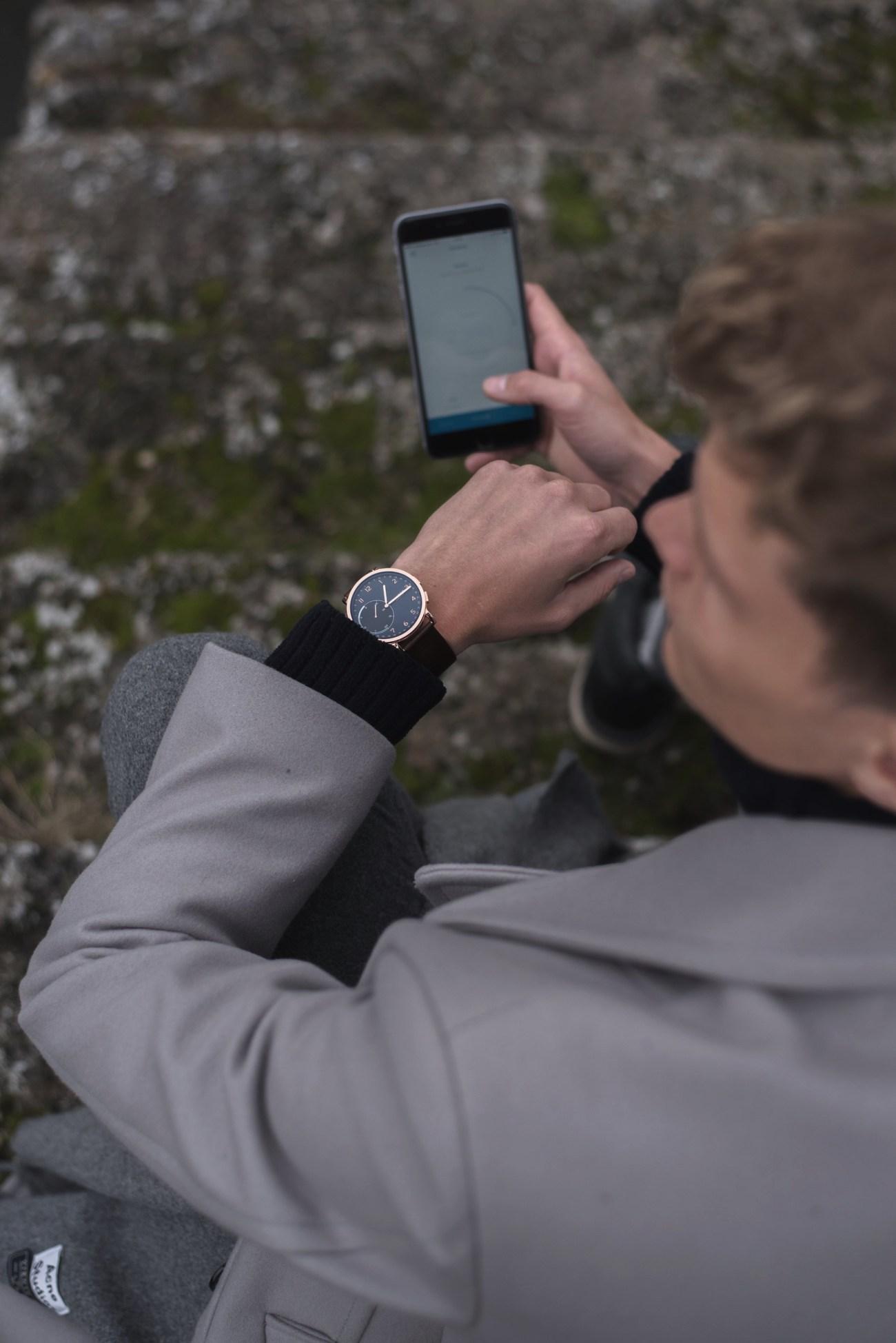 patkahlo deutscher männer fashion blog aus münchen skagen connected smart watch 11
