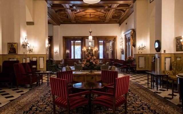 Travel Diary: Badrutt's Palace | St. Moritz