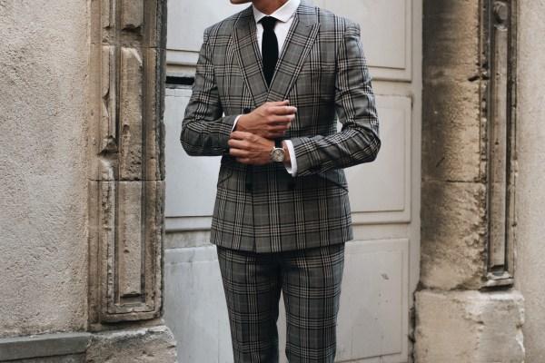 Patrick Kahlo Männer Fashion und Lifestyle Blog aus München Deutschland