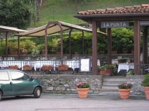 Bellagio La Punta