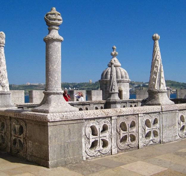 Belém Tower, Lisbon