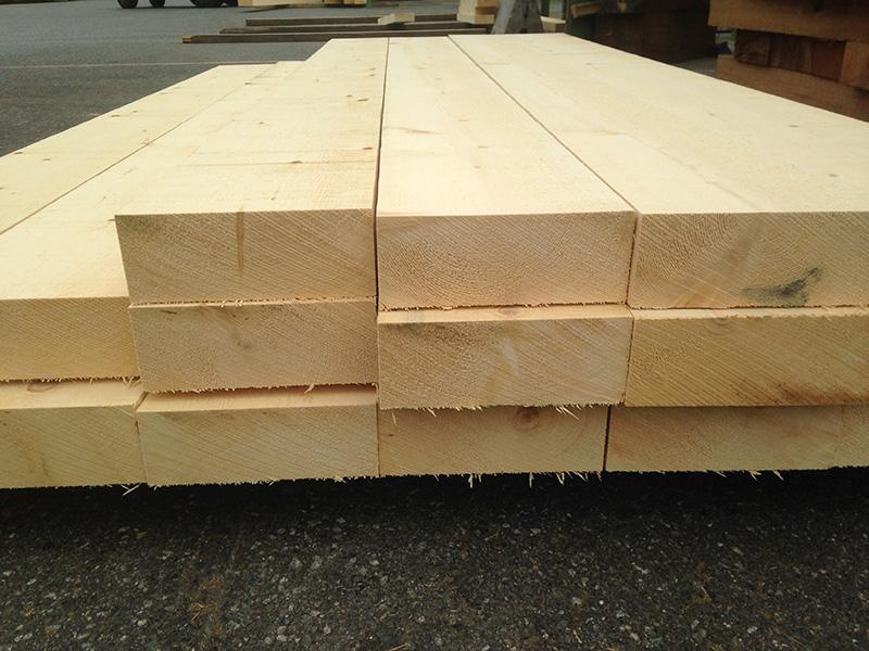 Yellow Cedar Patrick Lumber