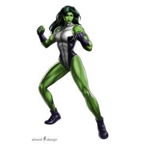 Pat Hulk
