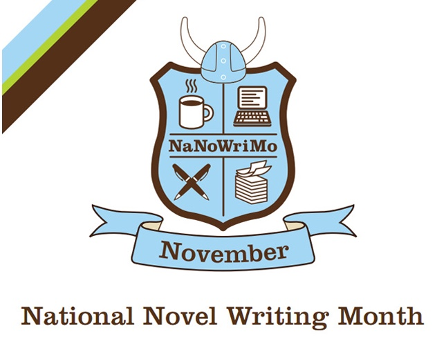 Let's Write a Novel: It's Time for Nanowrimo