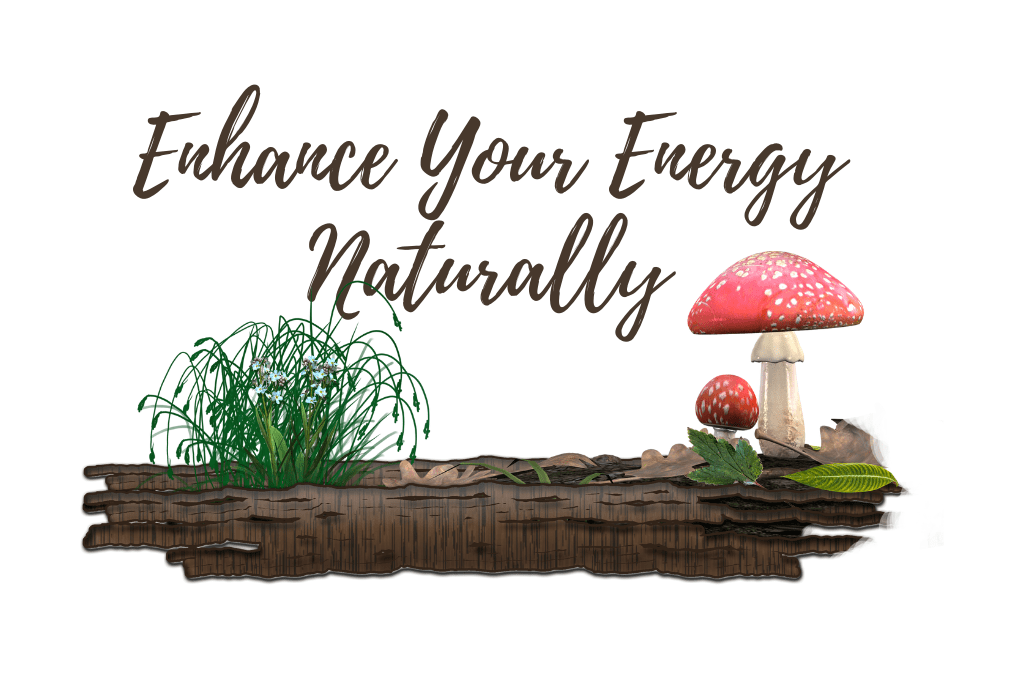 October is All About Energy (and Vegetables)
