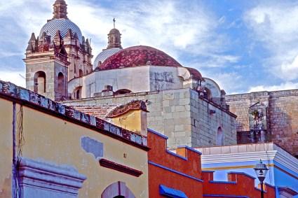 Domes and Sky Oaxaca copy