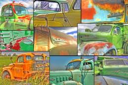 High Desert Trucks