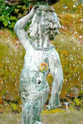 Peaceful Rain
