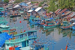 Phu Quoc Fishin fleet 2030