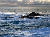 Point Lobos Surf