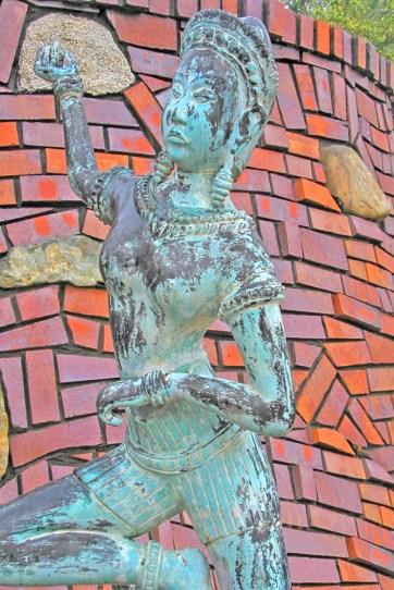 Thai Goddess