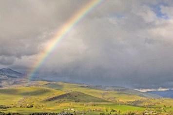 ashland hills rainbow hdr copy