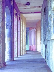 cu curved column walk