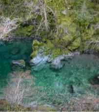 smith river rocks and alder