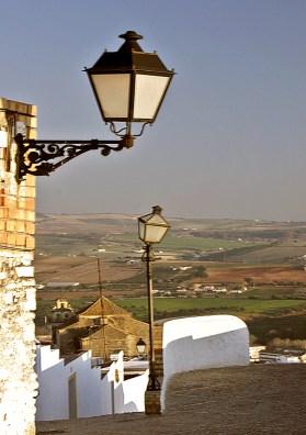 Los Arcos Lamps