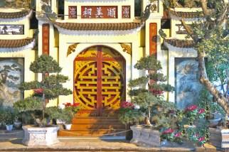 Hanoi Temple