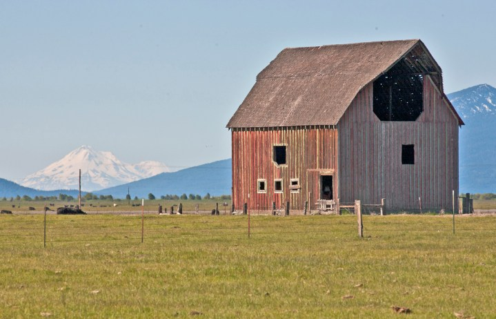 klamath barn w shasta working