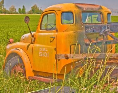 truck dial 5101