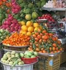 vietnam fruit and veg