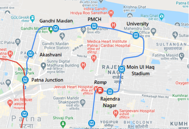 Patna-Metro-Line-phase2