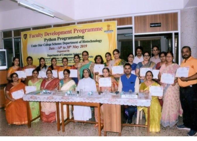 Best College in Patna   Computer Science