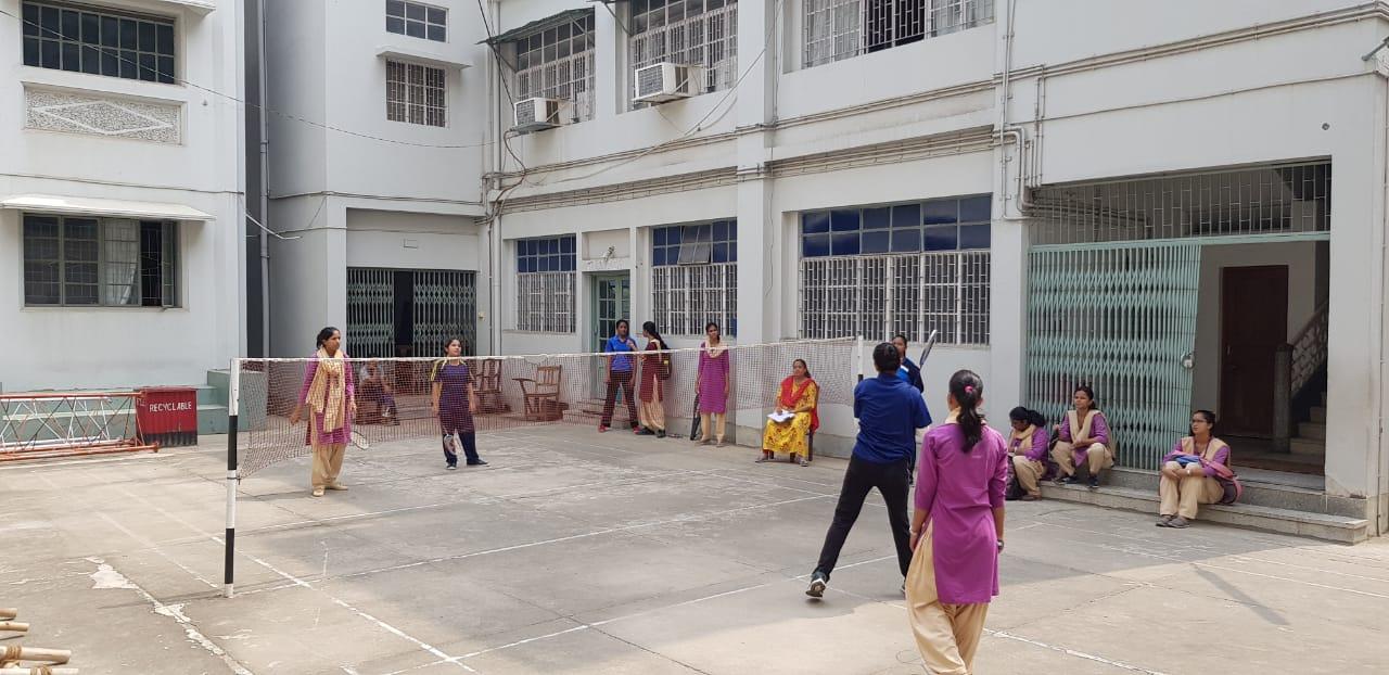 Best College in Patna | Sports