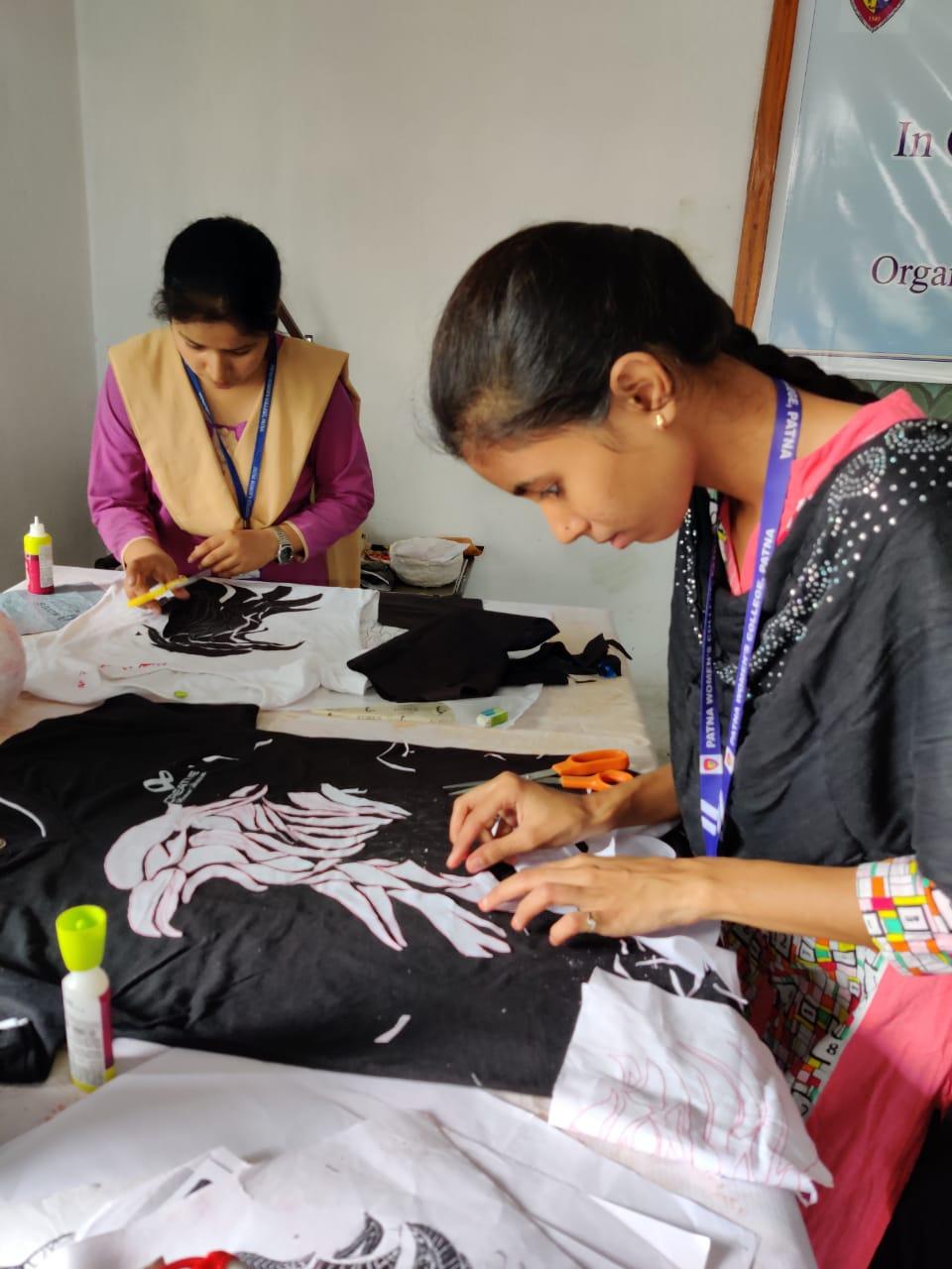 Fashion Designing Patna Women S College Best College In Patna Best Mca College In Patna For Women S