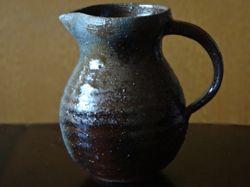 久々の陶器市